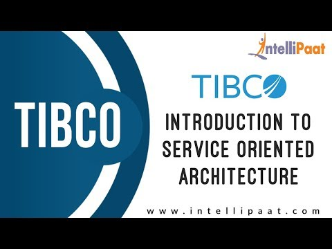 tibco bw 6 tutorial for beginners