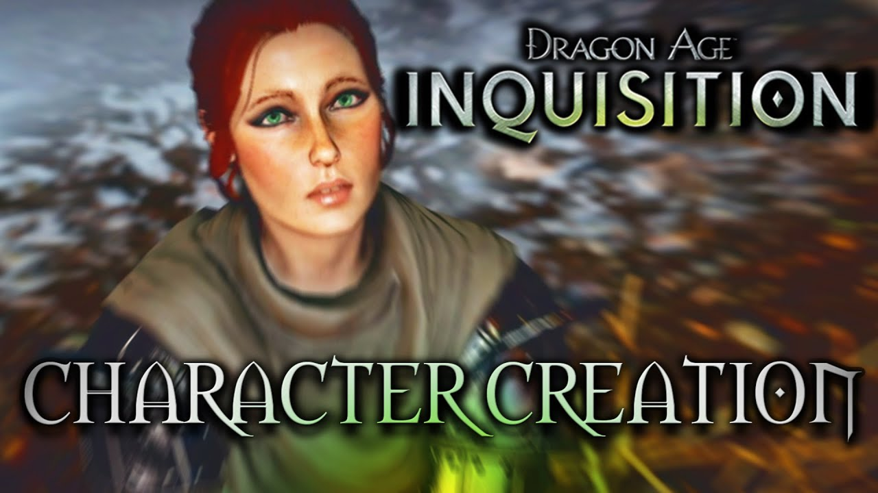 dragon age inquisition tutorial