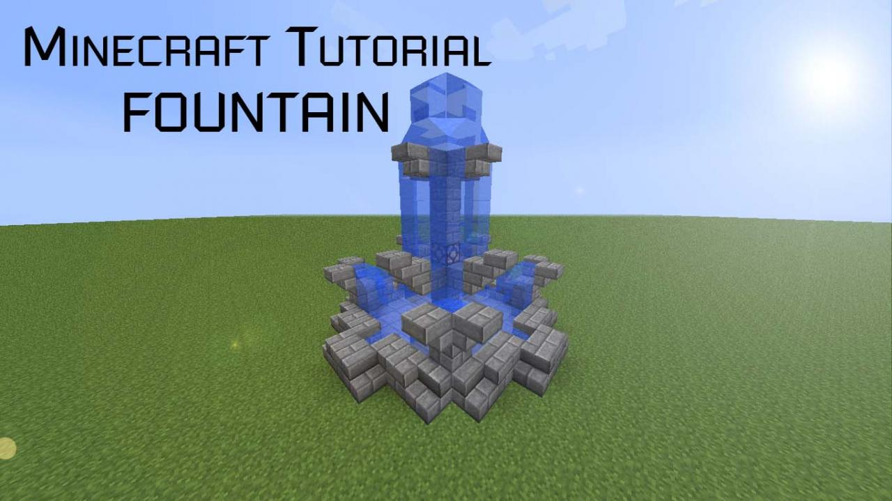 how to complete the tutorial on minecraft