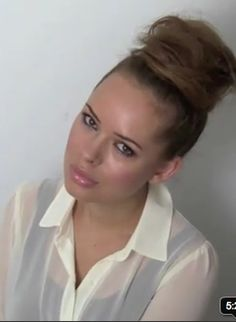 tanya burr eyebrow tutorial