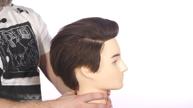 cole sprouse hair tutorial