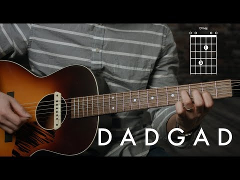 american honey guitar tutorial