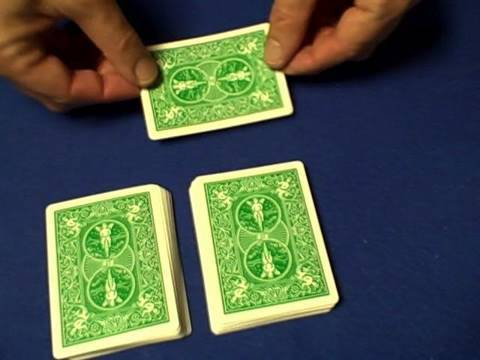 magic tricks tutorial for beginners