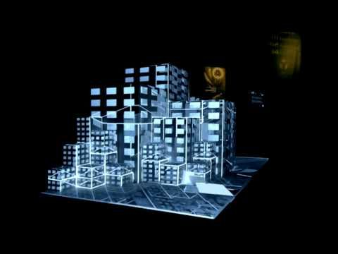 interactive projection mapping tutorial