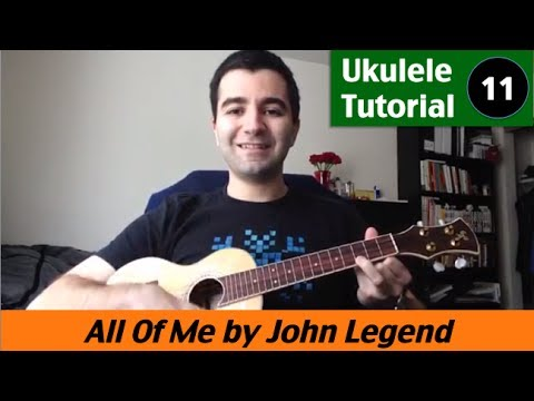 count on me ukulele tutorial