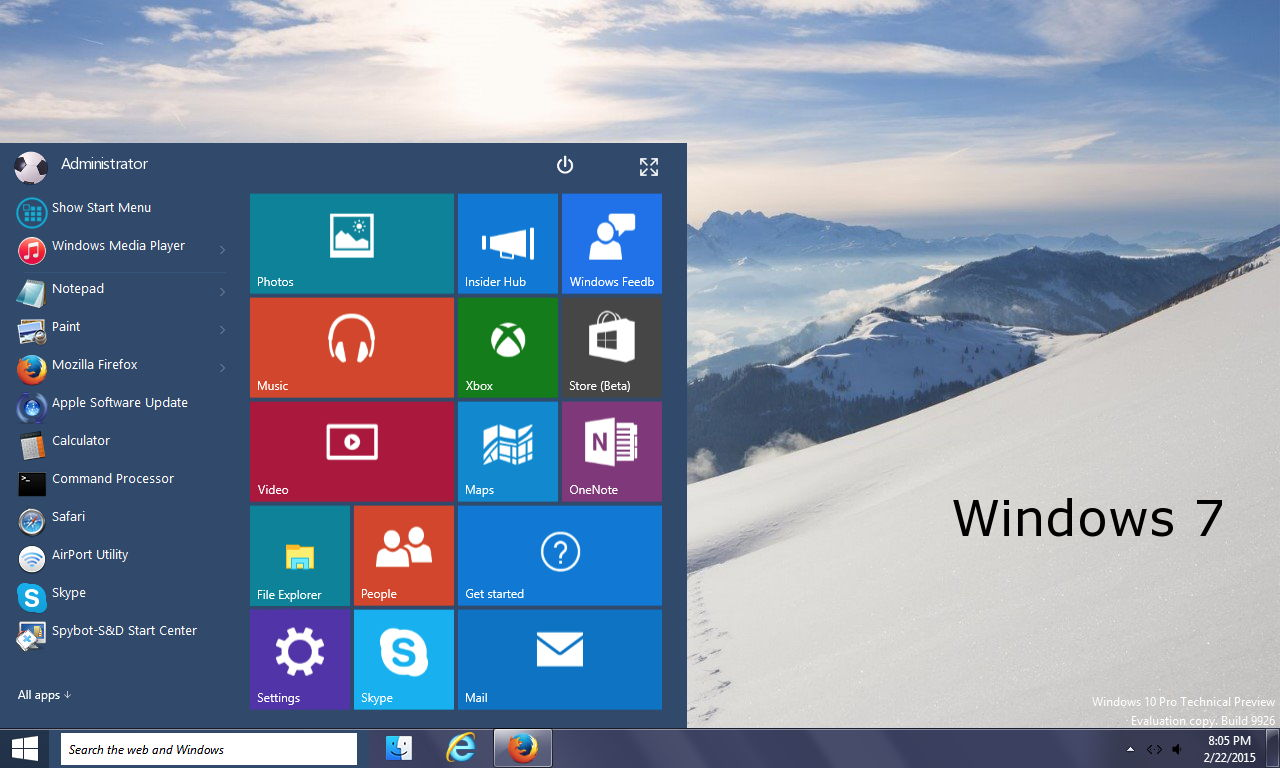 win 8.1 tutorial