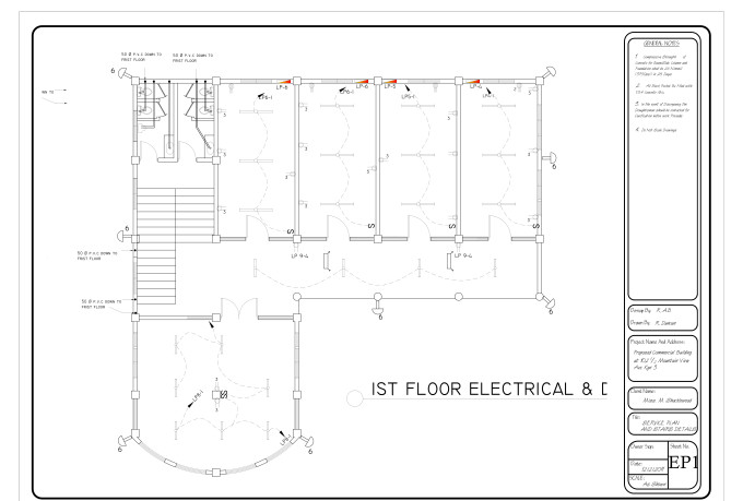 autocad tutorial for electrical design pdf