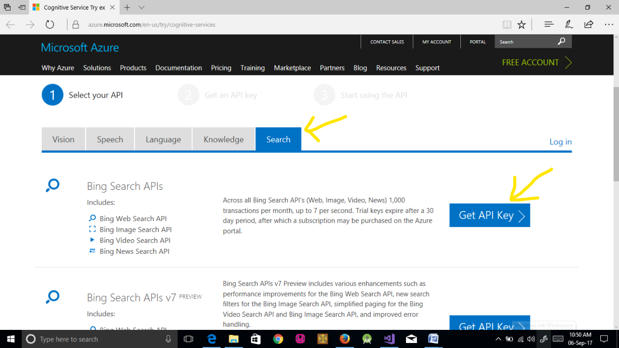 azure rest api tutorial