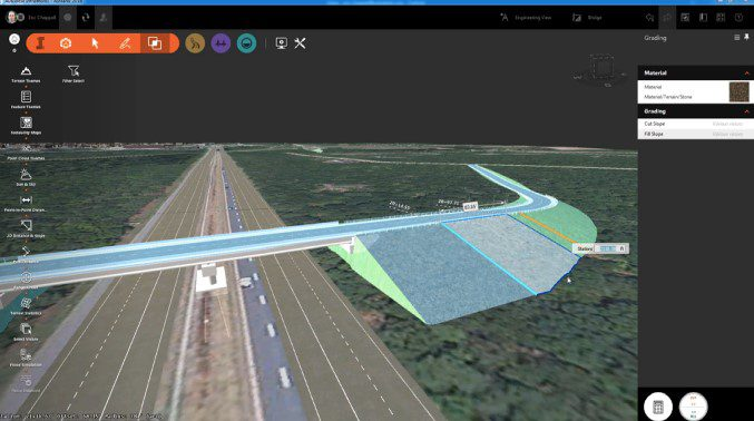 civil 3d road design tutorial pdf