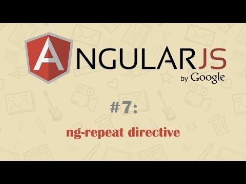 angularjs tutorial for beginners with examples video