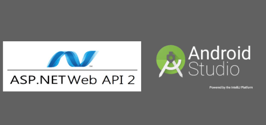 visual studio 2013 web api tutorial