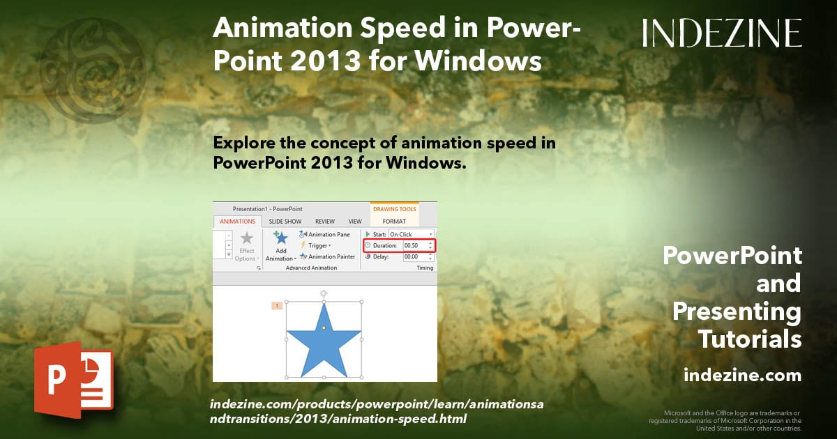 powerpoint 2013 animation tutorial