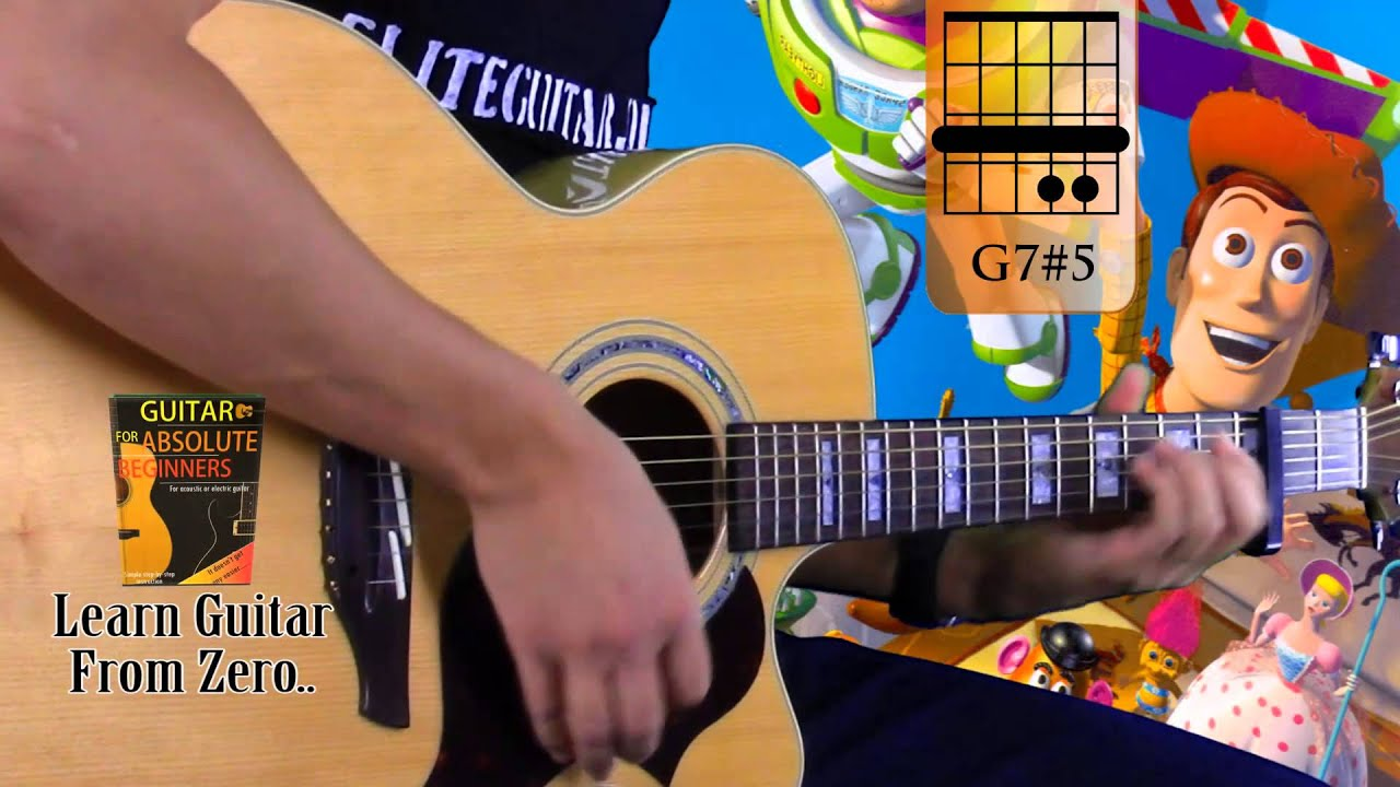 the story of us guitar tutorial