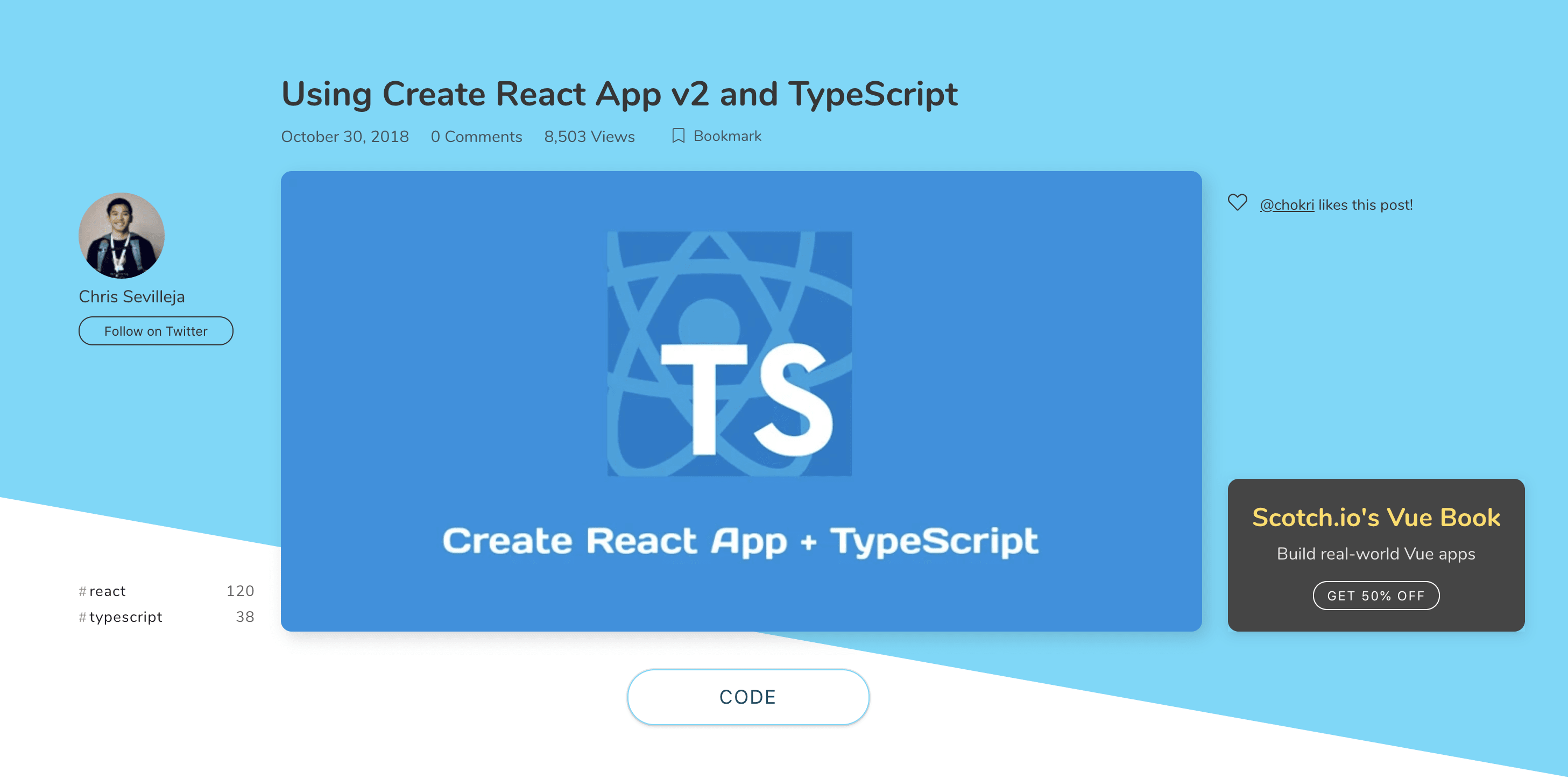 typescript tutorial visual studio code