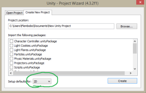 unity input manager tutorial